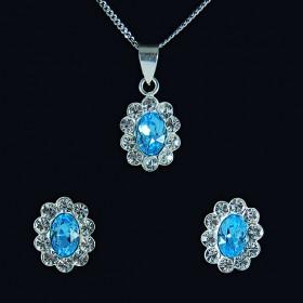 Conjunto Circonitas Azul